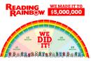 Reading Rainbow reboot coming to Apple TV