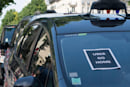 Uber France CEO taken into custody in wake of protests