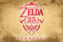 The Legend of Zelda celebrates 25 years with a symphony
