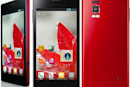 NTT DoCoMo opens Japanese pre-orders for the LG Optimus G L-01E tomorrow, sales start October 19th