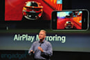 AirPlay Mirroring coming to iPhone 4S, not just for iPads