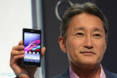 Sony sells more smartphones, but suffers from drop in demand for cameras, PCs