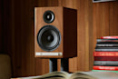 Audioengine's HD6 powered speakers pack Bluetooth and a built-in amp