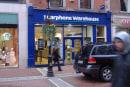 Carphone Warehouse says up to 2.4 million customer accounts hacked