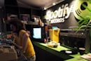If Spotify was an '80s record store, it might've looked something like this