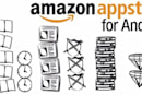Amazon Appstore celebrates its second year with free apps, cake (for today only)