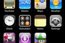 iPhone, iPod touch v1.1.1 jailbroken, apps ported and running