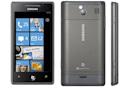 Samsung Omnia 7 brings 4-inch Super AMOLED screen to Windows Phone 7... a little early
