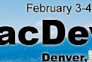 360 MacDev Conference registration now open