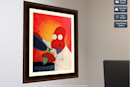 Pixels.com app augments reality to put artwork on your walls