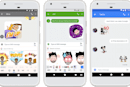 Google's Gboard for Android gets stickers and Bitmoji