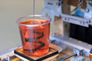 This homemade '3D printer' spikes jello shots with infused designs (video)