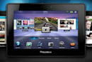 BlackBerry PlayBook hits UK one day ahead of schedule