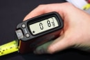 The modern tape measure has instant metric conversions, optional Bluetooth