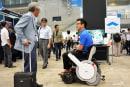 Sayonara, CEATEC 2014: Another curious tech show