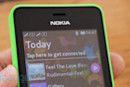 Nokia unveils the touchscreen Asha 501 with new software platform, we go hands-on (video)