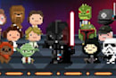 Star Wars: Tiny Death Star coming soon from Tiny Tower devs