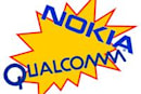 Nokia's patent-licensing case against Qualcomm dropped by Dutch court