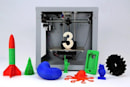 Solidoodle 3 goes up for pre-orders with 512 cubic inches of 3D printing prowess