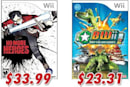 We Got It 4 Cheap: 38 Wii sales at Amazon
