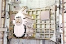 'Refrigerator-sized' device to be heaved into space