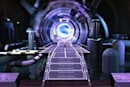 One Shots: Now you're thinking with portals