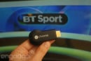You can now push YouTube live-events to Chromecast with your mobile device