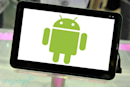 LG confirms Android tablet for Q4 2010 launch, Froyo for Optimus Z