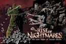 Rise of Nightmares graphic novel tells the story of Roland Childs