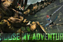 Choose My Adventure: TERA's Fate of Arun
