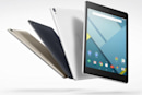 Amazon UK and Google open Nexus 9 pre-orders: prices start from £319