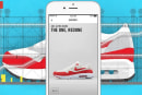Nike's SNKRS app puts a shoe store in your pocket