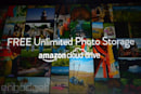 Amazon's Fire phone will come with free, unlimited cloud storage for photos