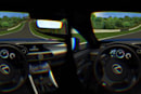 Now you can test drive a Lexus RC F with the Oculus Rift