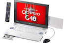 Toshiba's Qosmio G40 now with world's first HD DVD-RW drive