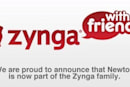 Zynga buys Newtoy, studio rebranded as Zynga With Friends