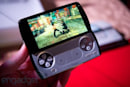 Sony Ericsson Xperia Play for Verizon hands-on (video)