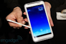 ASUS FonePad Note FHD 6 hands-on at Computex 2013 (video)
