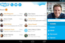 Skype for Android scores enhanced video call quality, new UI on tablets