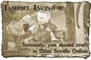 Tamriel Infinium: Seriously, you should craft in Elder Scrolls Online
