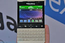 BlackBerry Porsche Design P'9981 hands-on (video)