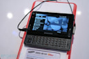 Samsung Mondi WiMAX hands-on with video