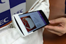 NEC wants you to spot counterfeits using your phone's camera