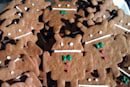 Google's gingerbread Androids are fully baked, can the OS be far behind?