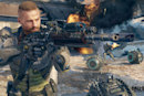 """Playdate: Answering the 'Call of Duty' in 'Black Ops III"""""""