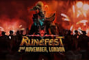 RuneFest rents out London's Tobacco Dock