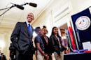 President Obama will guest host on Science Channel this week