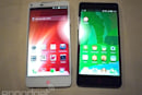 ZTE's Nubia 5s and 5s mini show off premium, yet playful design (hands-on)