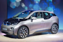 BMW unveils i3 electric car in the carbon fiber flesh (video)
