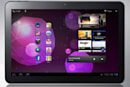 Samsung finds parts of Galaxy Tab 10.1 'inadequate' compared to iPad 2, reconsiders pricing